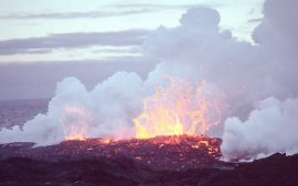 [image of Kilauea]