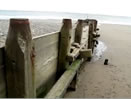 Holderness Coast Groynes